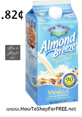 almond breeze.82