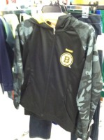 Sports Team Apparel Clearance at TJ Maxx