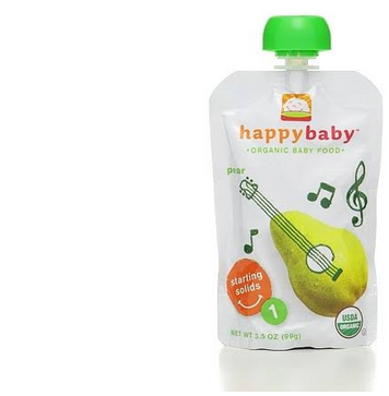 happy baby pouch--