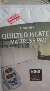 heatedmatpad