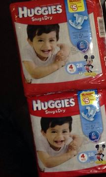 huggiesss