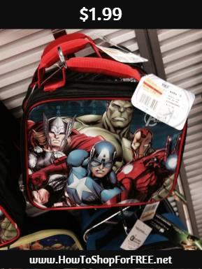 kc lunch bag