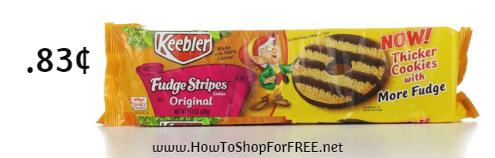 keebler fudge stripes .83