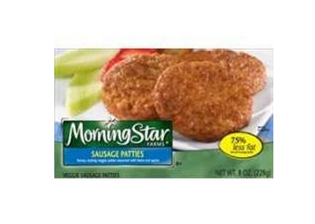 morningstar farms--