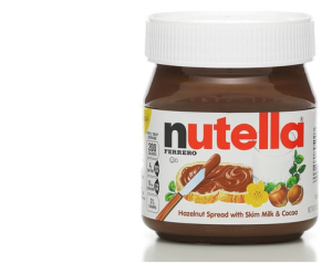 nutella 13oz --