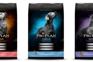 Purina Pro Plan Dog Food only 4.99 at Petco!