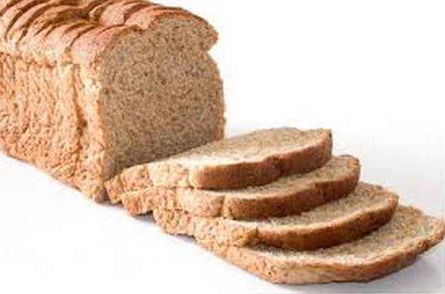 sliced bread--