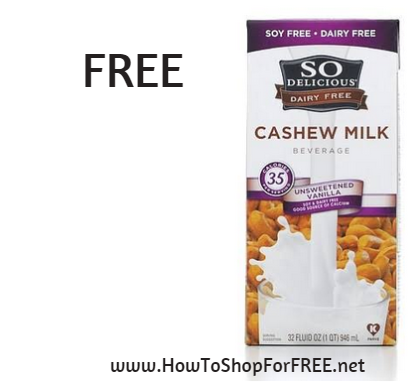so delish cashew free