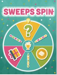 sweepsspin