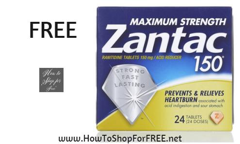 zantac free