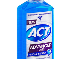 Act Mouthwash just $.99!