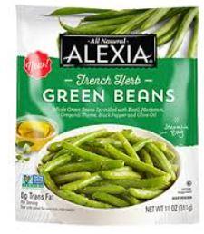 alexia veg