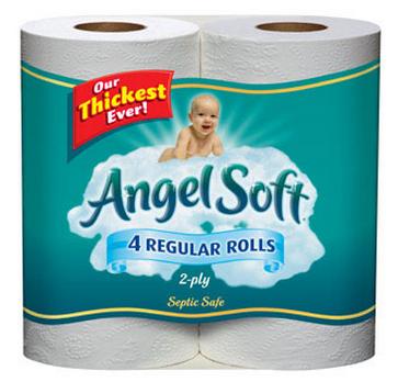 angel soft 4pk