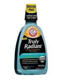 arm & hammer truley radiant