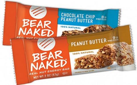 bear naked bar
