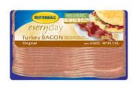80¢ Money Maker on Butterball Turkey Bacon at Stop & Shop 4/28 – 5/4