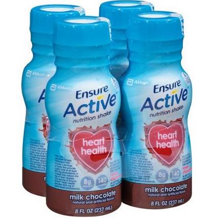 ensure active heart health