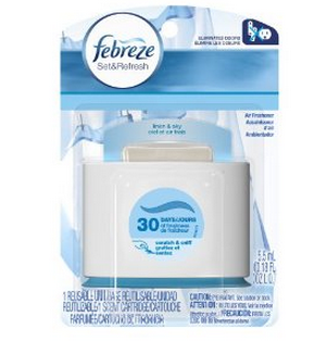 febreze set & refresh