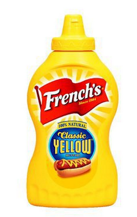 frenches yellow
