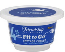 friendship fit to go