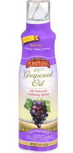 grapeseed spray