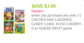 hasbro $3