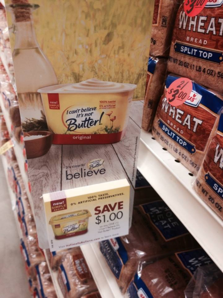 i cannot believe butter q