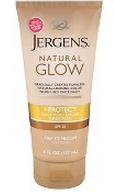 jergins natural glow 2oz