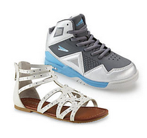 kmart kids shoes