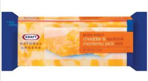 kraft block cheese