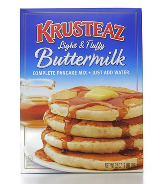 krustez pancake