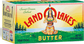 land o lakes butter1