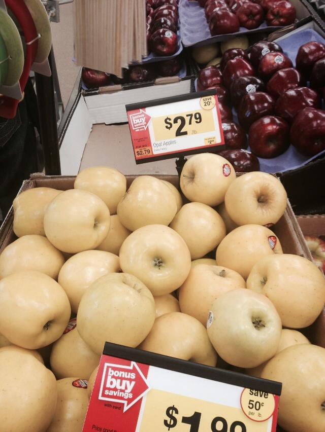 opi apple