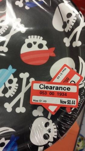 pirates target