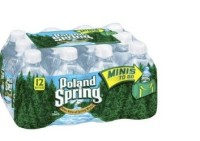 Poland Spring Coupon Reset