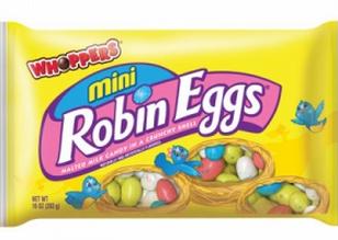 robbin eggs 10 oz