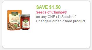 seeds of change q