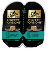 Sheba Perfect Portions only 65¢ at Walmart with Coupon