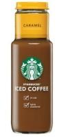 HOT! *New* $1/1 Starbucks Iced Coffee single printable! +deals!