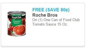 tomato sauc