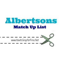 Albertsons – July 19 – July 25
