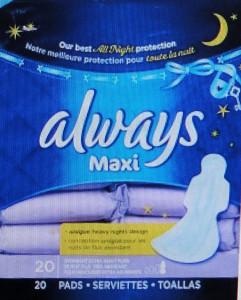 Always Maxi