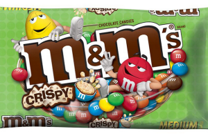 $1.15 M&Ms at Publix with New Coupon! (10/13-19)