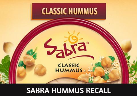SABRA RECALL2