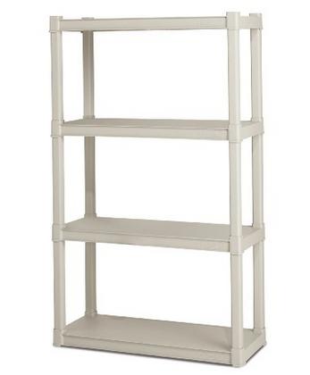 amazon shelf