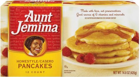 aunt j pancakes