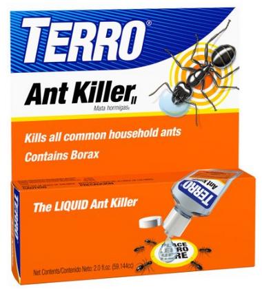 aunt killer