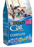 Purina Cat Chow only $.49 at Stop & Shop 3/31 – 4/6