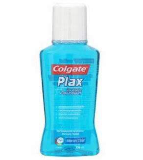 colgate mouthwash 250 ml