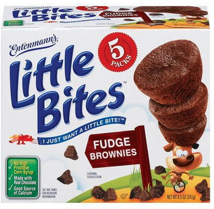 entemins little bites